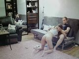 Suspicious Wife Set Hidden Cam And Busted Husband Cheating On Her With Her Best Friend