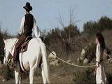 Wild West Ebony Slave Anal Fuck
