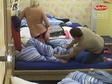 Big Brother Sex German Gina Norman Fucks