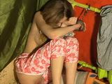 Handcuffed To A Radiator Crying Teen Couldnt Do Anything To Stop This Madness