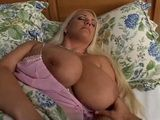Sleeping Girlfriends Mom Busty Trisha Banks Groped and Fucked