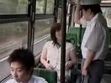 Paying Ticket In Bus With Tekoki