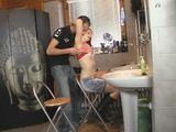 Redhead Slut Cheating Her Bf With Her Best Friend