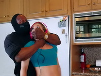 Masked Intruder Was Exually Her Crazy Boyfriend